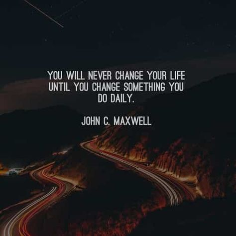 79 Change in life quotes from famous people