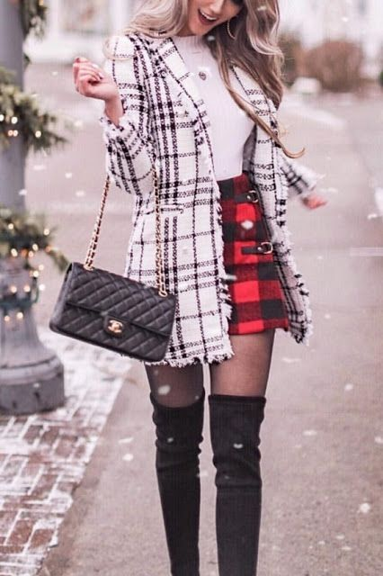 2020 Christmas Outfits Pin by Meagan Carlson on The STYLE I WANT