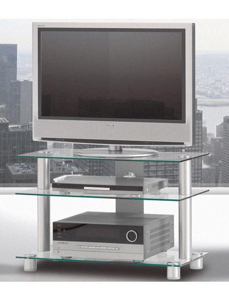 SPECTRAL TV-Rack »just-racks TV-8553«, Breite 85 cm Jetzt - wohnzimmer tv möbel