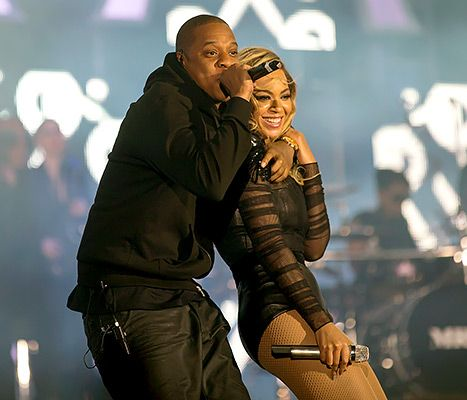 After weeks of speculation, Beyonce and Jay Z made it official,