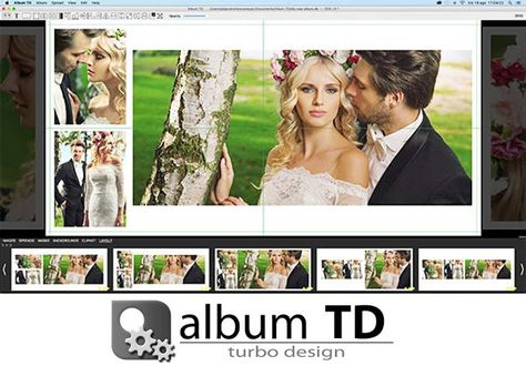 Album Td Digital Photo Albums Design Software Free Download Photo Album Design Digital Photo Album Album Design