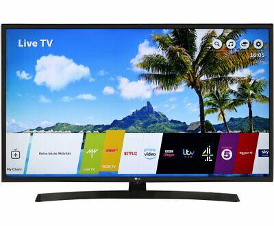 Ebay Led Tv Lg 65uk6400plf 4k Uhd Led Fernseher 164 Cm 65 Zoll Schwarz Eek A Led Tv Led Tv Tvs Led