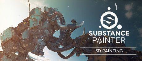 Substance Painter 2 6 2 Crack + License Key 2018 Download