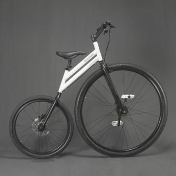 Bicymple A Bicymple Simplified Bike Hybrid Bike Buy Bike