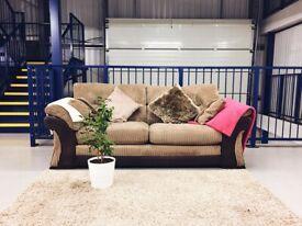 Harvey S Governor Fully Recliner Large Corner Sofa In Eccles Manchester Gumtree Corner Sofa Sofa Home Decor