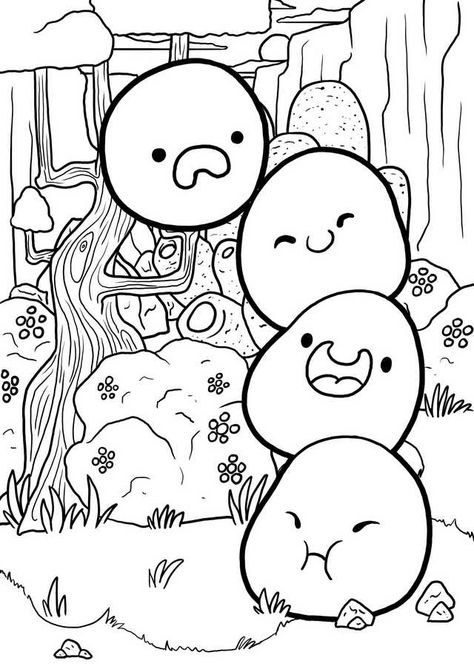 Slime Rancher Colouring Pages Slime Rancher Colouring Pages Coloring Pages