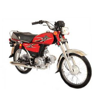 Eagle Motorcycles Are Here To Introduce Their All New 4 Stroke Air
