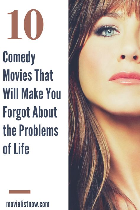 10 Comedy Movies That Will Make You Forgot About the Problems of Life. Movie 10 Comedy Movies That Will Make You Forgot About the Problems of Life Great Movies To Watch, Netflix Movies To Watch, Movie To Watch List, Movie List, Funny Comedy Movies, Romantic Comedy Movies, Horror Movies, Funniest Movies, Suspense Movies