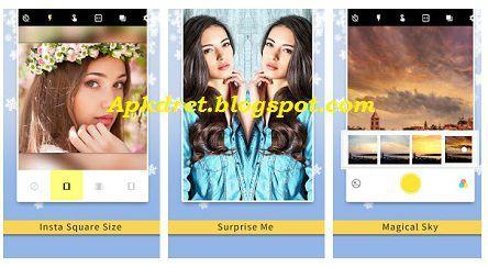 Camera360 Lite - Selfie Camera 2 6 6 apk | Photography apps