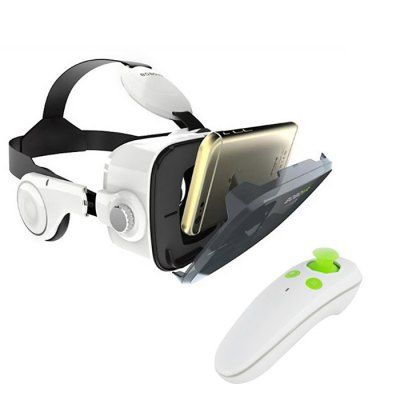 Xiaozhai BOBOVR Z4 3D Virtual Reality VR Glasses with Remote Controller. #cool #gadgets #gearbest #vr