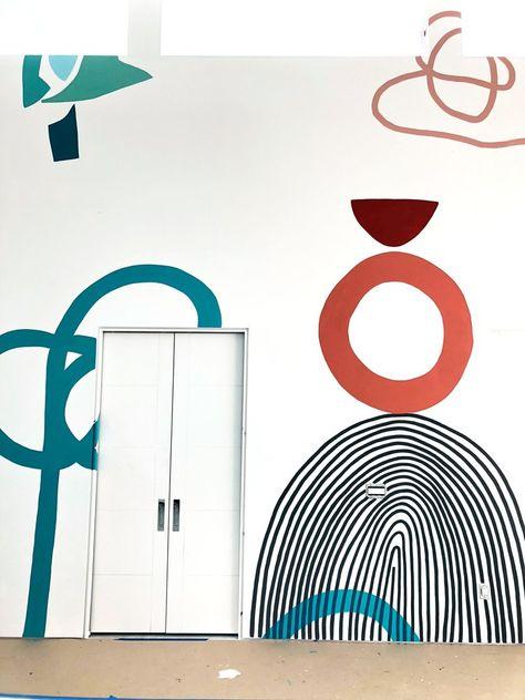 Murals — Ashley Mary