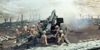Friendly Fire during the Vietnam War – Cherries – A Vietnam War Novel