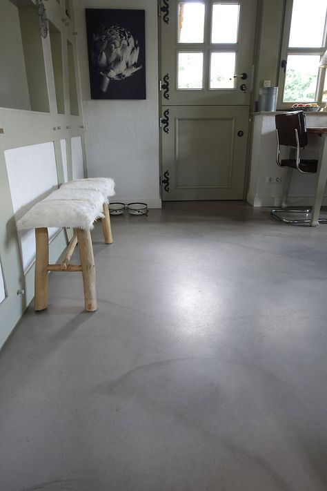 Naturo® Konzept GmbH \ CoKG i Gr spachtelböden Boden - bodenbeläge für küche