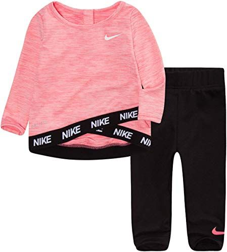 Nike Girls 2-Piece Outfit