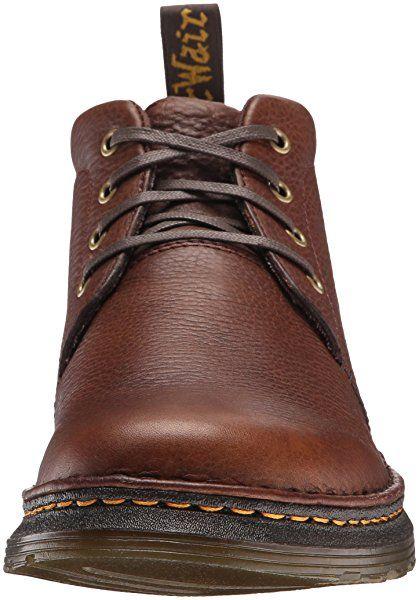Dr. Martens Men's Lea Chukka Boot