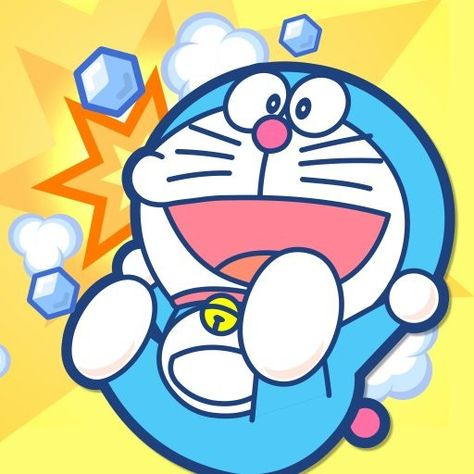 Doraemon ドラえもん
