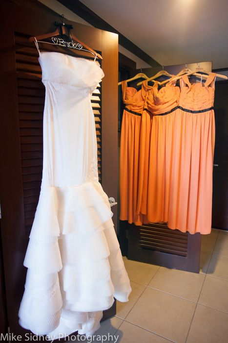 Custom made Wedding Gown by Roberta Frey Designs. info ...