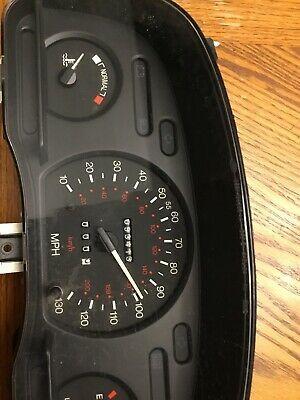 1998 2000 Ford Contour Mercury Mystique Dash Cluster Speedometer 93413 Miles In 2020 Cars Trucks Truck Parts Vehicle Gauge