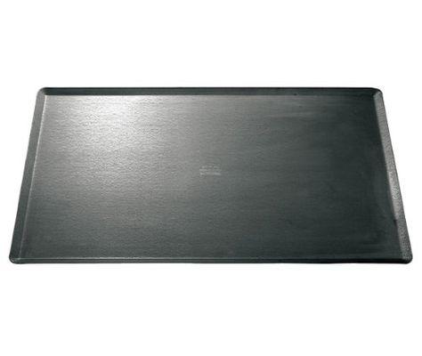 Matfer 310103 Blue Steel Oven Baking Sheet Black Baking Sheets Black Steel Baking