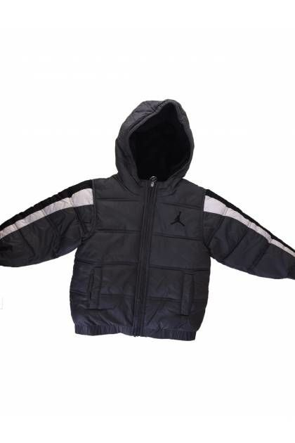 Insun Boys Winter Snowsuit with Snowbib and Hooded Down Jacket