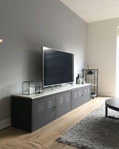 Ikea Tv Meubel Kast.Pin Op Bedroom