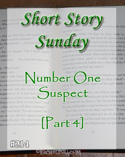 short mystery stories 200 words