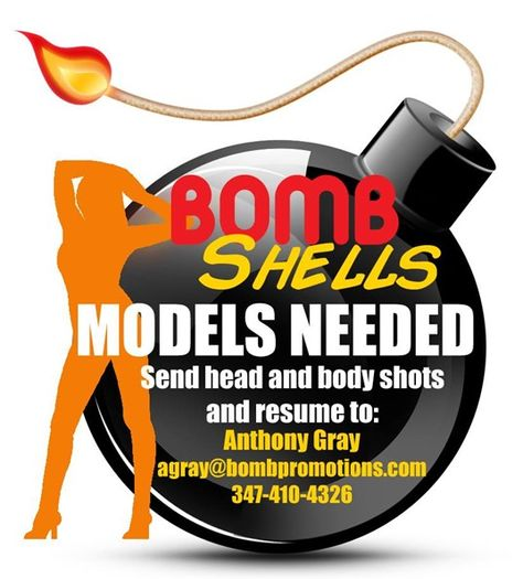 "Open Call For ""THE BOMBSHELLS"" « Bomb Parties – Club Events and Parties – NYC Nightlife Promotions"