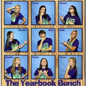 Yearbook Page Layout Ideas - Bing | scrapbooking | Yearbook