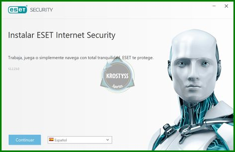 ESET NOD32+ Internet Security Antivirus 12.2.23.0 + Activador [X32/X64][ML/ES]