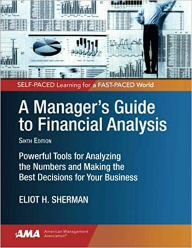 A Manager S Guide To Financial Analysis 6th Edition Ebook Financial Analysis Financial Analysis