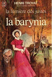 La Barynia La Lumiere Des Justes Tome 2 In 2020