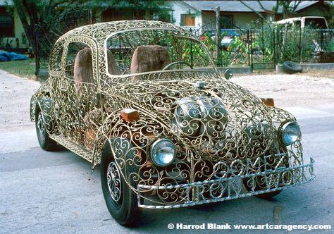 wrought-iron-vw-art-car-joe-gomez-art-car-agency-photo-harrod-blank-wi3
