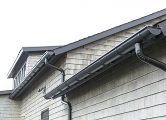 Dqg Duda S Quality Gutters Professional Copper And Aluminum Gutter Installation Cleaning And Repair For Homes How To Install Gutters Gutters Gutter Colors