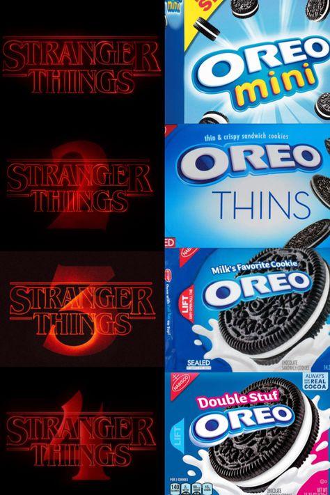 Stranger Things 4!!