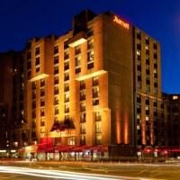 Low Cost Hotel Amsterdam Marriott Netherlands To