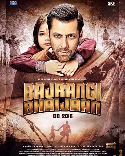 Bajrangi Bhaijaan Wins Hearts Across The Border Hindi Movies Best Motivational Movies Movies