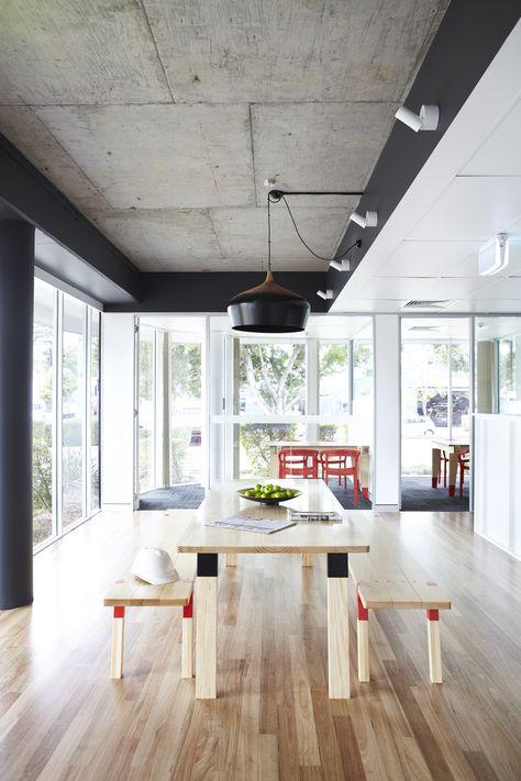 Coco Flip · Coco Pendant  Pensar 2012 - Marc&Co | Brisbane Architects