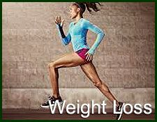 Lose weight slow and healthy