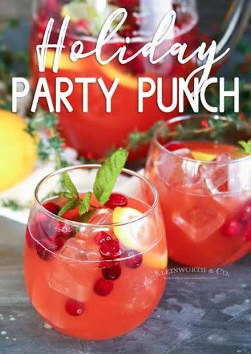Pin On Wedding Punch