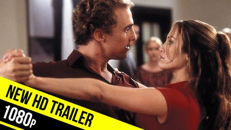 The Wedding Planner 2001 Official Trailer Jennifer Lopez Matthew Matthew Mcconaughey Movies Streaming Movies Free Full Movies Online Free