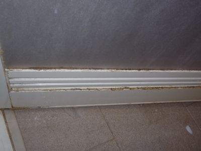 浴室 風呂 ドアの汚れの種類と洗浄方法 浴室ドア ドア エコハウス