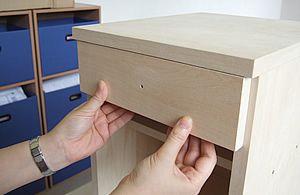 失敗しないdiy家具講座 作り方 引き出しの組み立て方 自作 Diyを応援 Storio Diy 家具 引き出し 作り方 引き出し