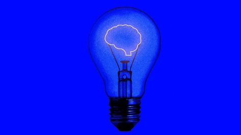 An Image Of A Lightbulb With A Human Brain As The Filament Light Bulb Novelty Lamp Lava Lamp