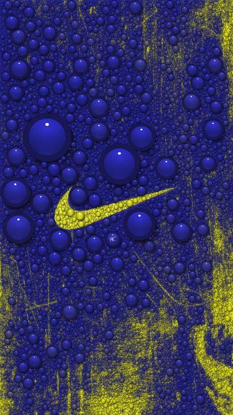 Font écran pour les fans de Nike