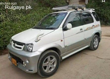 100 Original Toyota Cami In 2020 Black And White Aesthetic The Originals New Engine