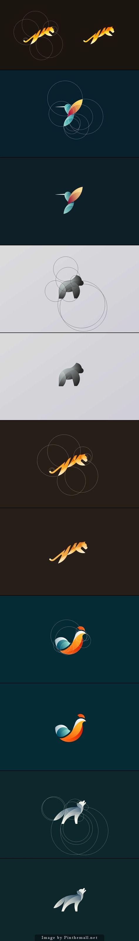 Animal Logos Vol 1