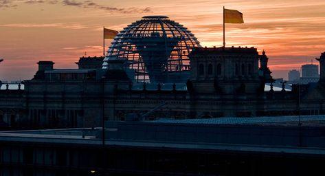 Bundesverfassungsschutz: Keine russische Einmischung in deutsche Wahl 2017