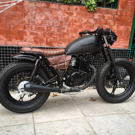 """Cafe Racers 