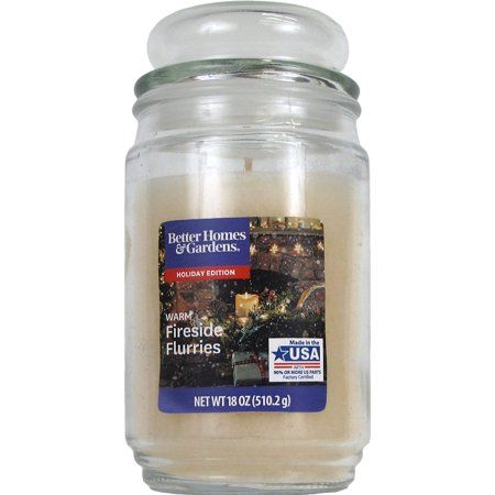 a8dd5036ee3ae949ff86860ecbc9d0f0 - Better Homes And Gardens Sandalwood And Vanilla Candle