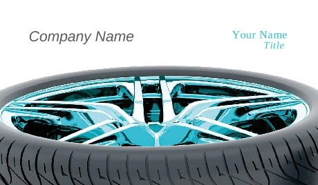 Tire Business Cards Cars Business Cards Business Card Template Premium Business Cards
